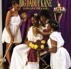 big daddy kane  long live the king