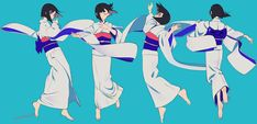 Safebooru is a anime and manga picture search engine, images are being updated hourly. Art Poses, Drawing Poses, Manga Drawing, Figure Drawing, Art Reference Poses, Drawing Reference, Anime Poses, Japanese Outfits, Drawing Clothes