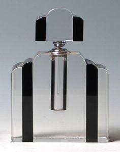 Deco Perfume Bottle...