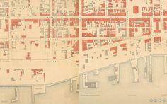 Toronto, the 1858 version Physical Geography, Historical Maps, 4 Life, Gta, Toronto, Photo Wall, History, Awesome, Places