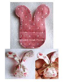 DIY Decoração: Ideias econômicas para a páscoa Ideias Diy, Bunny Crafts, Easter Activities, Easter Holidays, Sewing Toys, Easter Treats, Spring Crafts, Easter Baskets, Clipart