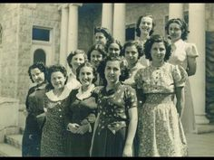 Palestine pre-1948, before Zionism/Israel - The video contains pictures of different Palestinian cities during the 1920's and 1930's, before the creation of the state of israel by the zionists in 1948.