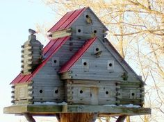 How to Build a Bird House   Just Imagine - Daily Dose of Creativity