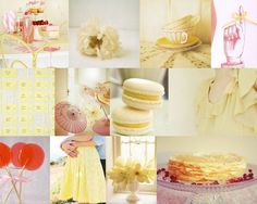 Mood: Polaroids in a candy shop Palette: soft filtered sunshine, candy pink, cherry or raspberry red Inspiration Boards, Color Inspiration, Wedding Inspiration, Wedding Ideas, Colour Pallete, Color Schemes, Party Party, Party Ideas, Color