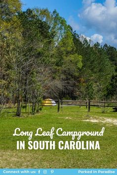 Hilton Head or Myrtle beach there is tons of stunning weekend getaways. This guide will help you plan out things to do and places to visit in South Carolina. South Carolina is a great state to visit if you're looking for a mix of historical parks and rugged outdoor experiences. Plan a South Carolina beach vacation or road trip with the kid to Congaree National Park.