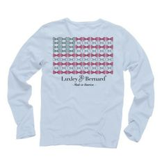 Bow Tie Tee by @Linda Simon and Bernard ... If you buy 3 Long Sleeve Shirts, then you will get a FREE polo in the same size. Free Shipping. 1/2 off Bow Ties. Tag me in a post saying that you ordered @#1 Srat Star