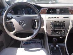 2005-2008 Buick LaCrosse