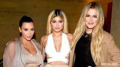 Loving Sister Kim   Kardashian Would Rather Drink A Sardine Smoothie Than Confirm Pregnancies