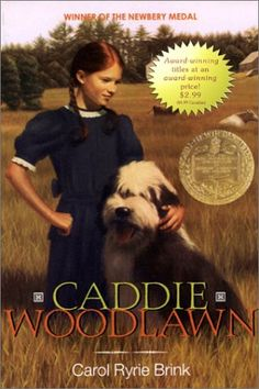 Image result for caddie woodlawn