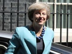 New cabinet may signal Britain's retreat as a Western power Teresa May, Political Party, Political Issues, Oceans Of The World, New Cabinet, Climate Change, Britain, United Kingdom, No Response