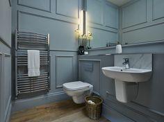 GATE LODGE — Helen Turkington Large Open Plan Kitchens, Open Plan Kitchen Dining, 1 Bedroom Apartment, 4 Bedroom House, Westminster, Helen Turkington, Dublin, Timber Staircase, Stair Storage