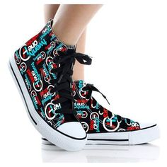 TØP Shoes ❤ liked on Polyvore featuring shoes