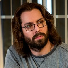 Cast & Crew Information for the HBO Series Silicon Valley
