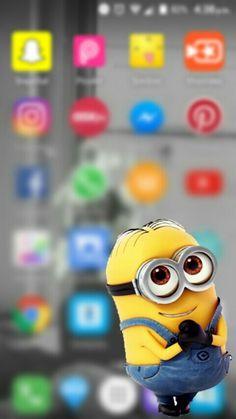 Lindo papel de parede para seu telefone!