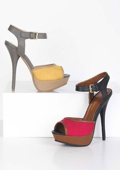 Taylor Platform at Alloy, SO CUTE FOR A NIGHT OUT!
