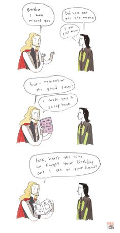 """Community Post: """"Bitty Avengers"""" Parody Just As Good As The Real Thing 