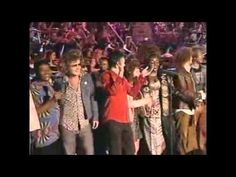 The Beatles - LIVE (HD) Help/Yesterday/Eleanor Rigby/All My Loving/And I...