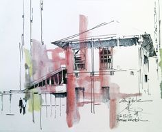 architect painter joshi