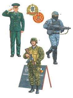 Military Weapons, Military Art, Ukraine Military, Army Uniform, Military Uniforms, Classic Army, Modern Warfare, Special Forces, Cold War