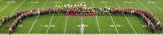 Homecoming Alma-Arcs - Cornell University Big Red Marching Band