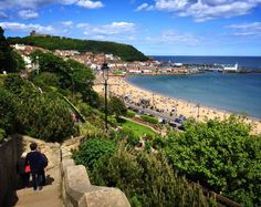 Scarborough 2017 - Hotels, Attractions and Events on the Yorkshire Coast