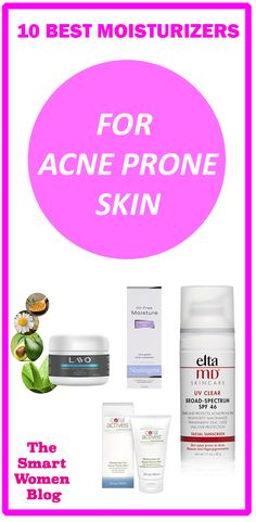 10 Best Moisturizers for Acne Prone Skin (Updated – Homemade Face Moisturizer, Natural Face Moisturizer, Anti Aging Moisturizer, Best Moisturizer, Face Cleanser, Acne Face Mask, Acne Skin, Acne Prone Skin, Face Masks