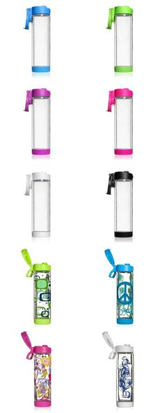 10 Reasons To Invest In A Glasstic Glass Water Bottle