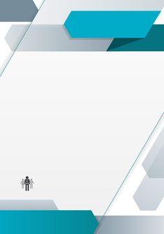 Flat geometric vector background material Background Powerpoint, Background Templates, Vector Background, Poster Background Design, Geometric Background, Brochure Design, Flyer Design, Fond Design, Certificate Design Template