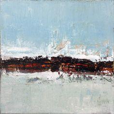 "Untitled 1277 - 24"" x 24"", Brad Robertson"