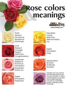 valentine red meaning