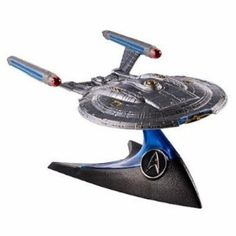 USS Enterprise NX-01