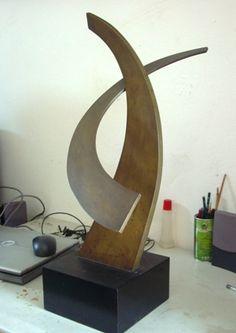 esculturas modernas para casa buscar con google