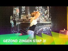 Lijkt me heerlijk om te leren zingen! Hahahaha Online zangles: Gezond leren zingen in 4 stappen! #STAP3 - YouTube