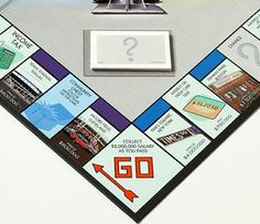 The Complete Guide to Monopoly: Monopoly Properties
