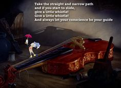 Pin by Julie Bennett on Jiminy Cricket Philosophy Pinterest
