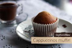 Cappuccinos muffin recept