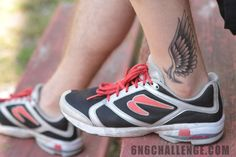 wings tattoo for ankle - Google Search