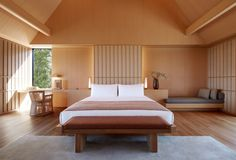 Amanemu hotel - Ise-Shima National Park, Japan - Mr & Mrs Smith