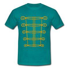 Circus T shirt Homme Poupoussepitazi - Tee shirt Homme