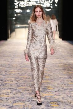 Five trends we're already adopting from Mercedes-Benz Fashion Week Australia resort 2018: Alice McCall