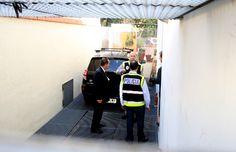 Oleguer Pujol imputado tras negarse a declarar ante la Policía