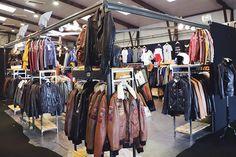 We await you !    @parcexporennes Hall 10B Californie      #leatherjacket #bikerjacket #perfecto #tshirts #jackets #cuir #menstyle #menlook #mode #fashion #stylish #instafashion #blousoncuir #stand #salon #fir2018 #foireinternationalerennes2018 #exhibition #event #showroom #store #shop #california #parcexporennes #bretagne #rennes