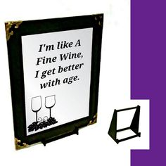 Kitchen Quote Engraved Mirror Only Kitchen Quotes, Fine Wine, Wall Hanger, Get Well, Mirrors, Adhesive, Gifts, Presents, Cooking Quotes
