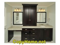 excellent idea on bathroom cabinets tulsa