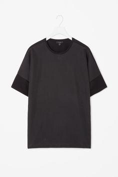 COS | Oversized kimono sleeve t-shirt