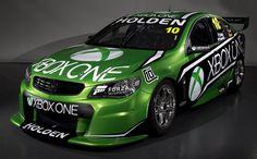 Xbox One Holden