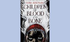 CHILDREN OF BLOOD AND BONE and the Importance of the Black Imagination in the West Blood And Bone, Imagination, Bones, Pop Culture, Christ, Success, Children, Black, Art