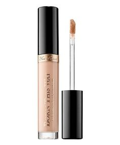 This concealer is the epitome of no-makeup makeup.