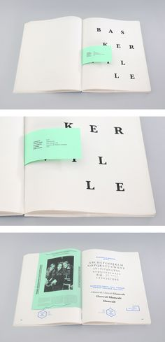Typographic Catalogof periodic publicationsWHAT—NOT © 2013