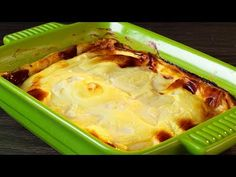 Lasagna, Macaroni And Cheese, Food And Drink, Tasty, Bacon, Ethnic Recipes, Youtube, Gastronomia, Recipes With Chicken